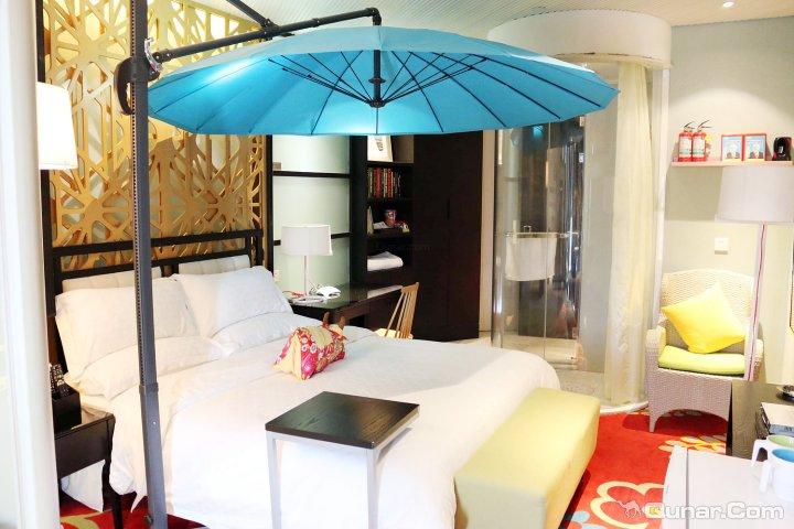 洛阳蓝鹊酒店