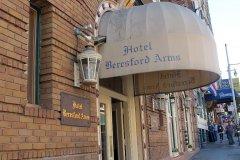 贝里斯福德阿姆斯酒店(Beresford Arms)