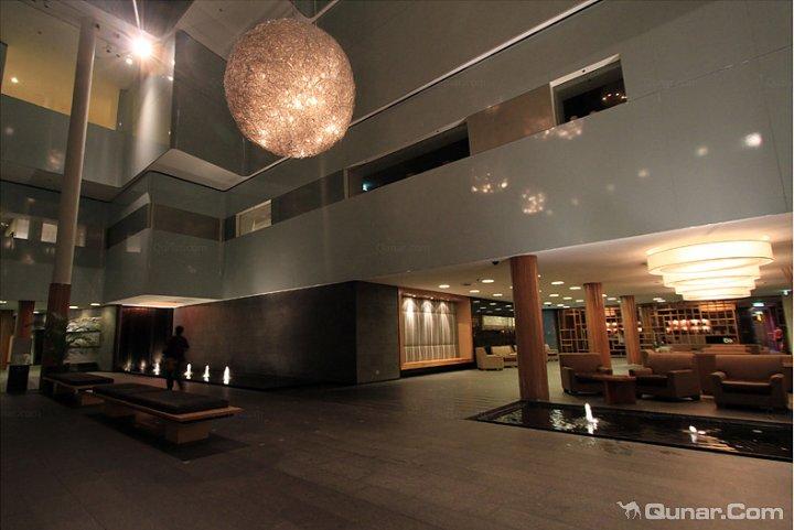 凯恩斯香格里拉大酒店(Shangri-La the Marina Hotel Cairns)