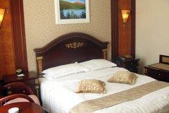 喀纳斯阅湖酒店(原喀纳斯接待服务中心)