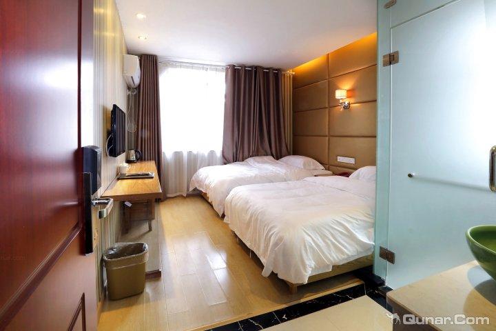 九江庐山天街快捷酒店