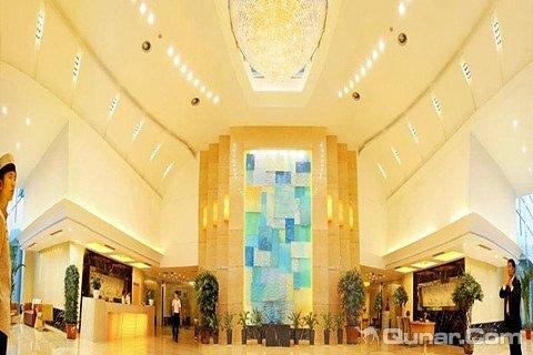 连云港蔚蓝海岸国际大酒店