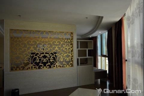 日喀则芒果酒店