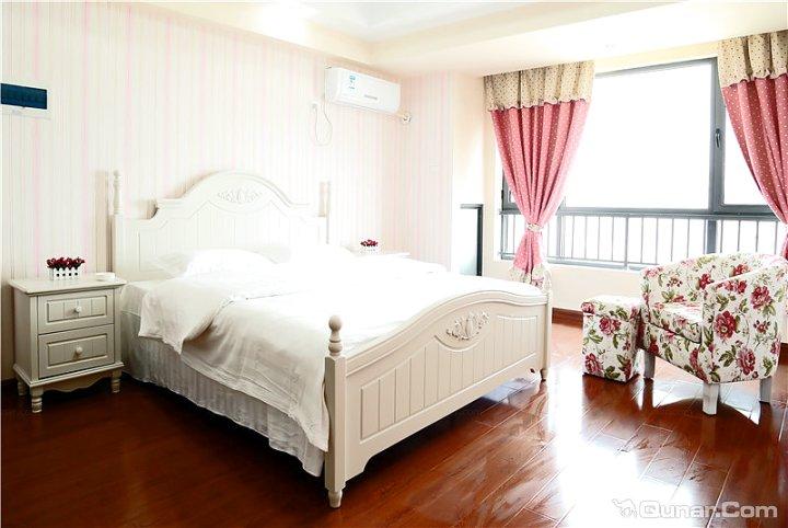 蚌埠星宫主题酒店万达店