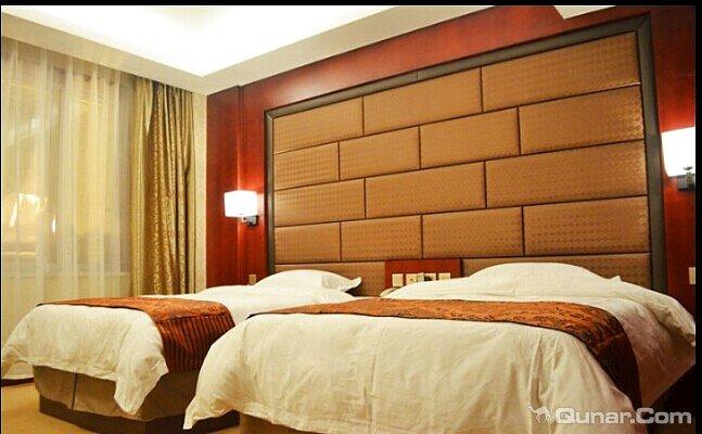 榆林今日潮国际大酒店