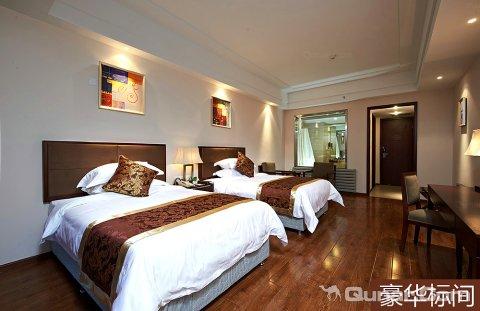 重庆武隆仙女山大卫营度假酒店