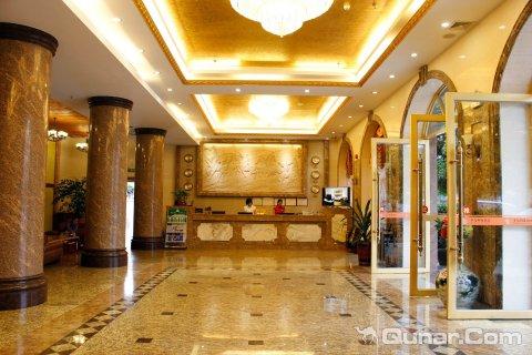 肇庆鼎湖半岛明珠酒店