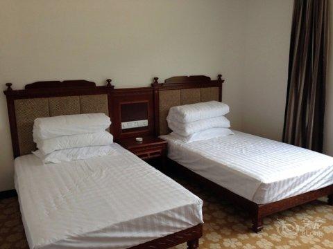 五台山金鑫园宾馆