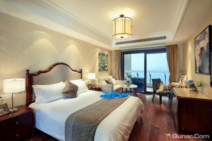 舟山优宿海景公寓酒店