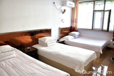 延吉盛源旅店