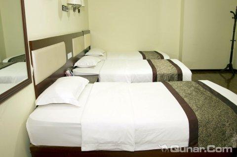 黄石优9宾馆