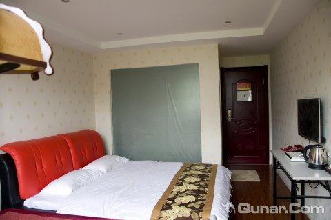 黄石致尚商务酒店