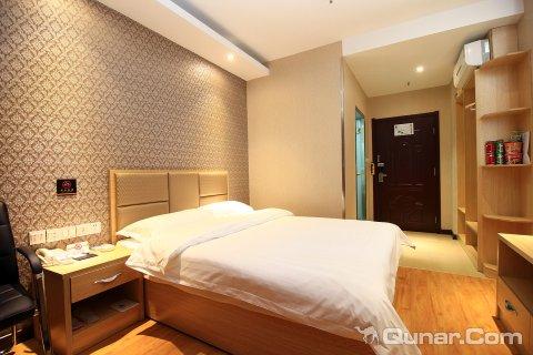 速8酒店(五莲店)