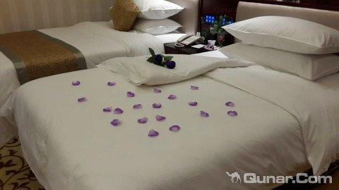 南宁千禧国际大酒店