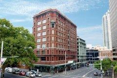 悉尼中央青年旅舍(Sydney Central YHA)