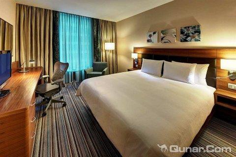 巴厘岛伍拉·赖国际机场希尔顿花园酒店(Hilton Garden Inn Bali Ngurah Rai Airport)