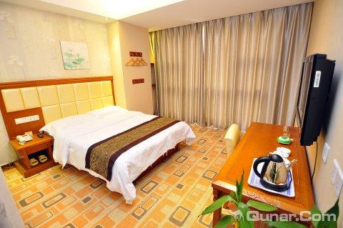 昆明谷神精品酒店