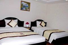 芽庄拉米酒店(Lammy Hotel Nha Trang)