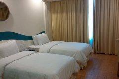 欧胜娜酒店(Oceania Hotel)
