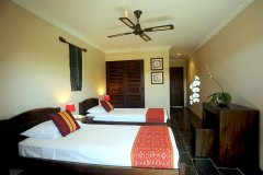 巴厘人酒店(The Balinese)