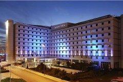 雅典机场索菲特酒店(Sofitel Athens Airport)