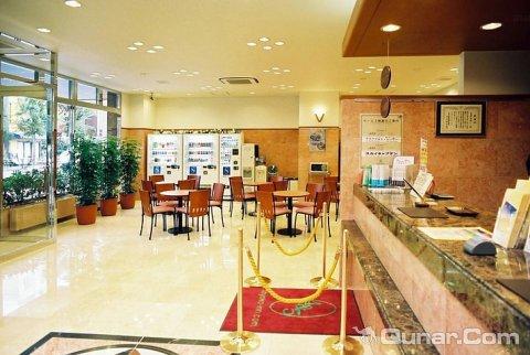 赤羽站东口一番街东横 INN(Toyoko Inn Tokyo Akabane-Eki Higashi-Guchi Ichiban-Gai)