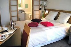 巴黎旧市场区诺富特酒店(Novotel Paris les Halles)