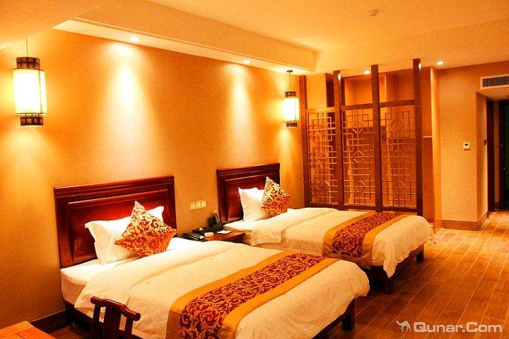 桂林大福空间酒店