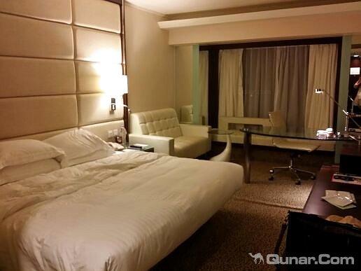香港富豪九龙酒店(Regal Kowloon Hotel)