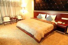 喀什市西域假日酒店