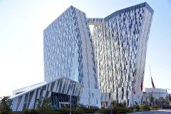 哥本哈根贝拉天空AC酒店(AC Hotel Bella Sky Copenhagen by Marriott)