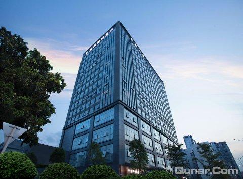 雅园塘朗酒店(深圳北站店)