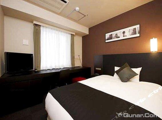 大阪心斋桥贝斯特韦斯特菲诺酒店(Best Western Hotel Fino Osaka Shinsaibashi)