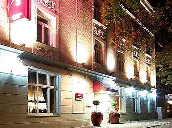 慕尼黑奥林匹克公园美居酒店(Mercure München am Olympiapark)