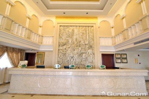 维也纳酒店上海虹桥机场中心店