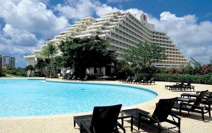 喜来登关岛拉古娜度假酒店(Sheraton Laguna Guam Resort)