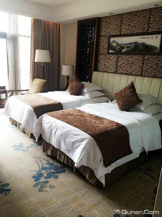 湖州南浔花园名都大酒店