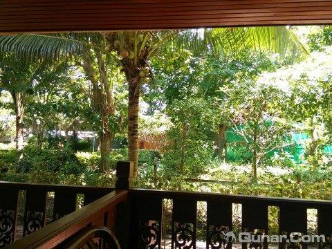 皮皮岛爱侣湾棕榈度假酒店(P.P. Erawan Palms Resort Phi Phi Island)