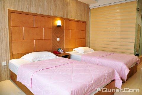 丹东宜佳宾馆