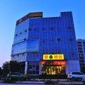 速8酒店汉口宏图大道极地海洋世界店
