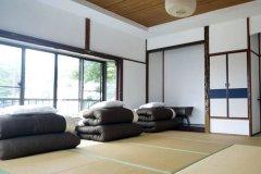 箱根帐篷温泉旅馆(Onsen Guesthouse Hakone Tent)