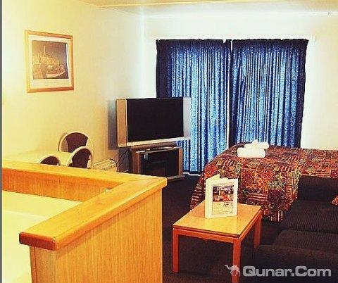 曼努考高地汽车旅馆(Manukau Heights Motor Lodge)