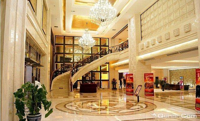大同王府至尊酒店