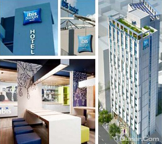 首尔东大门宜必思快捷大使酒店(Ibis Budget Ambassador Seoul Dongdaemun Hotel)