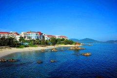 三亚蜈支洲岛珊瑚酒店
