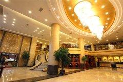 宁波山外山大酒店