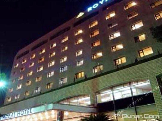 济州岛皇家酒店(Jeju Royal Hotel)