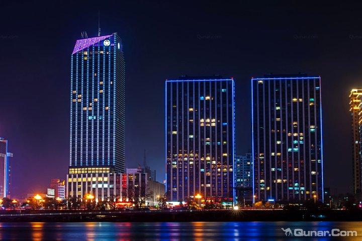 吉林世贸万锦大酒店
