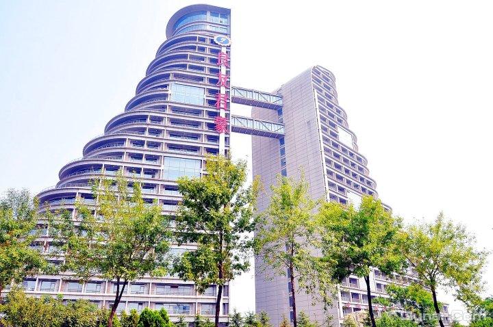 日照世纪之帆酒店式公寓