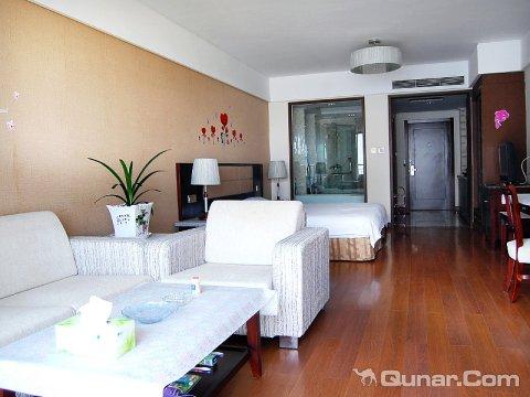 海阳阳光海岸家庭公寓
